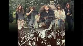 DEEP PURPLE - April (1969) w.lyrics