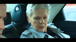 Skyfall Trailer 2012 - James Bond 007 Movie Remix (Song)