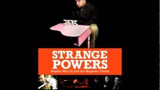 Magnetic Fields - Strange Powers Q&A - (Part 2)