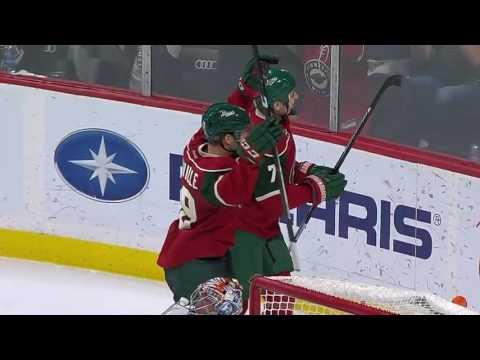 New York Islanders vs Minnesota Wild | December 29, 2016 | Full Game Highlights | NHL 2016/17