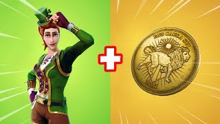 5 GOOD SKIN COMBINATIONS | FORTNITE: BATTLE ROYALE