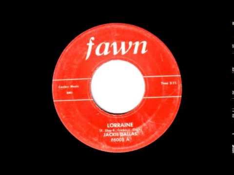 Lorraine  Jackie Dallas '59 Fawn 6002