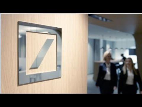 Deutsche Bank Online Banking Kundenservice