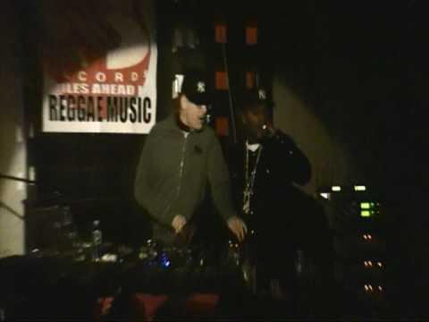 Bob Kondors & Jabba Hot 97