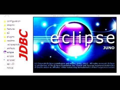 JDBC Connection via MySQL and Eclipse ᴴᴰ