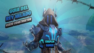 """GUIDE """"THE FROZEN KING"""" / FORTNITE SAVE THE WORLD"""