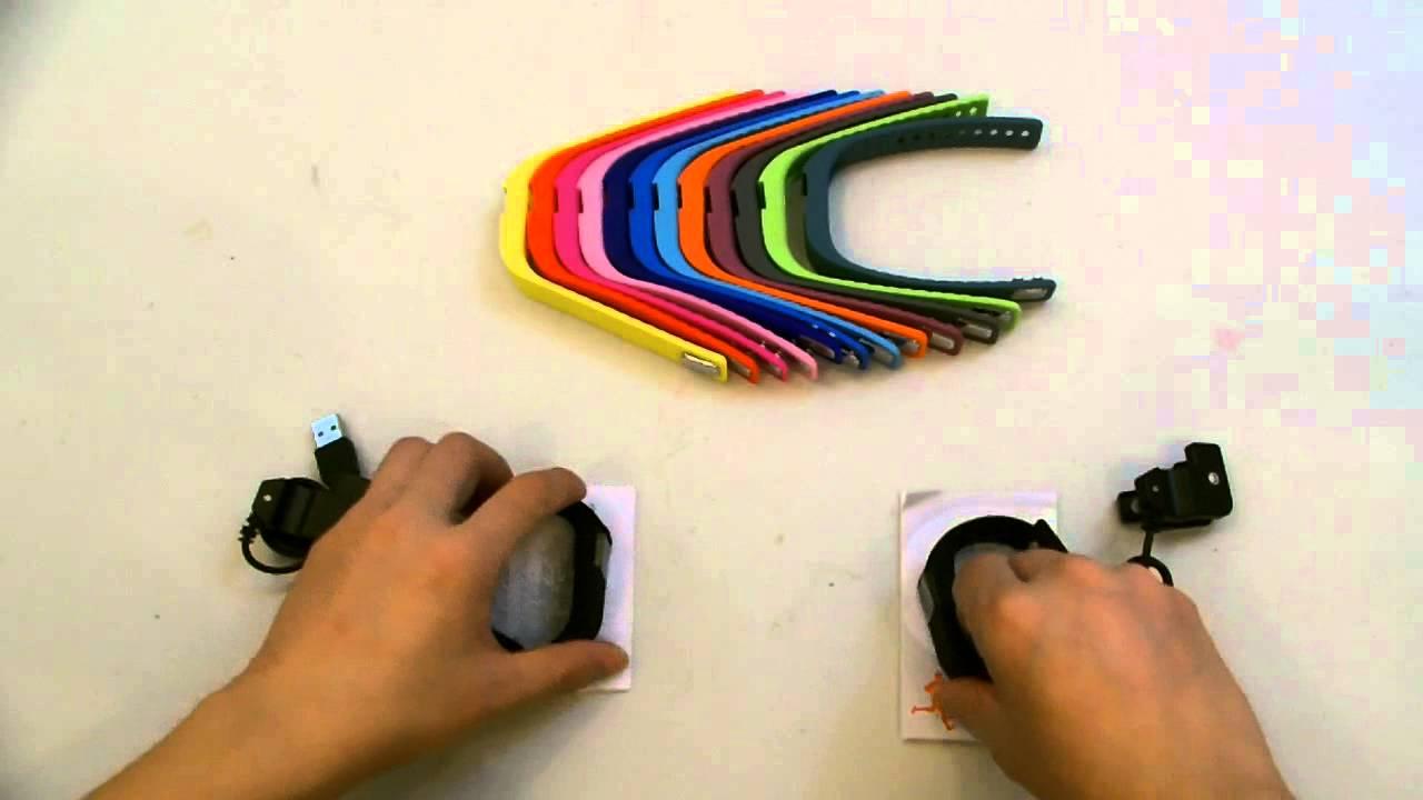 Tw64 Smart Band Bracelet Veryfit Vs