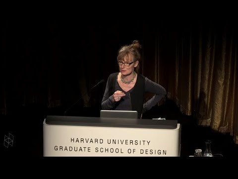"Open House Lecture: Janet Cardiff, ""An Overview of Installations and Walks"""