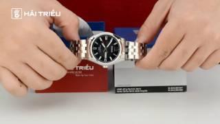 Review Casio - MTP-1335D-1AVDF [Đồng Hồ Hải Triều]