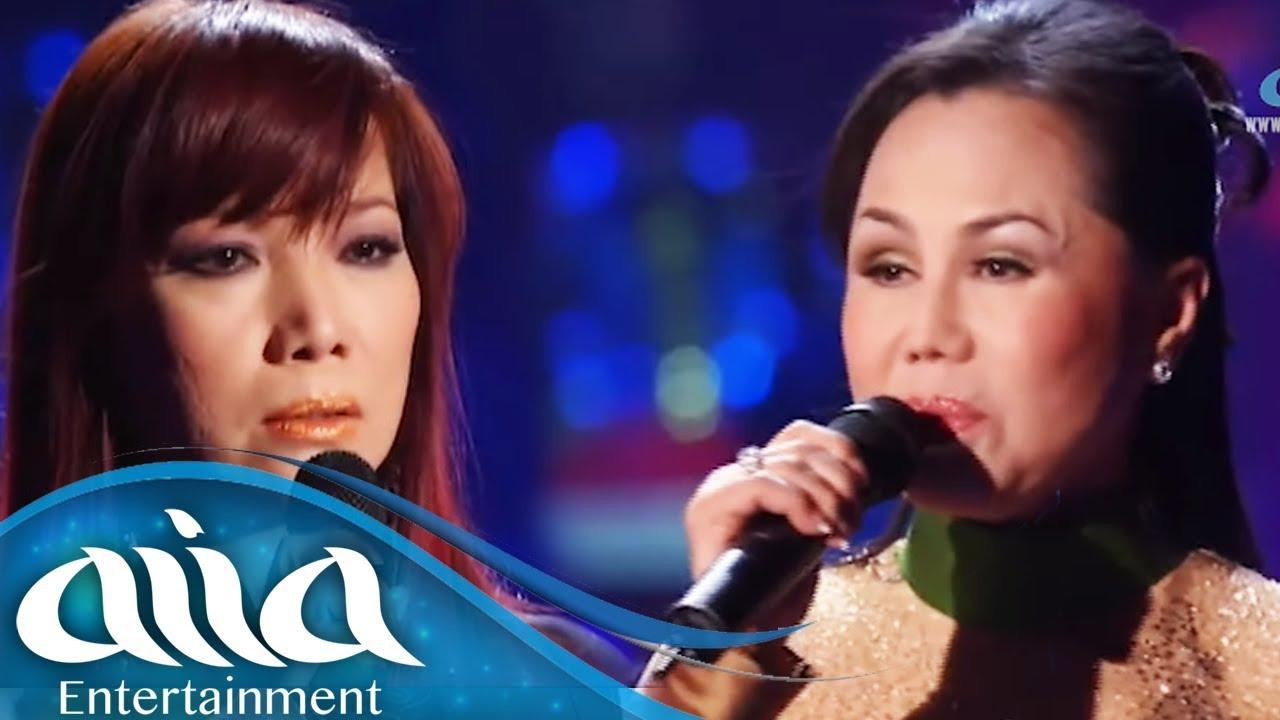 Liên khúc Đưa Em Vào Hạ – Bảo Yến & Thanh Tuyền | Nhạc: Trầm Tử Thiêng (ASIA 54)