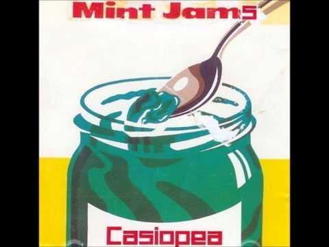 Casiopea - Domino line