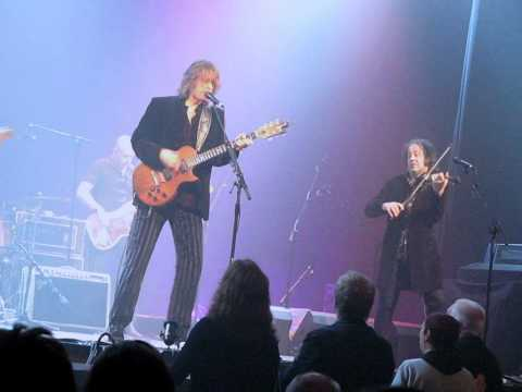 The Waterboys - Don't Bang The Drum Live in Belfast 10/11/10