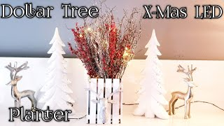 Dollar Tree DIY LED Holiday/Fa…