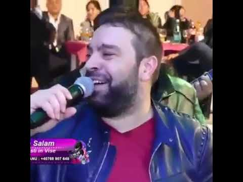 FLORIN SALAM UNDE ESTI IUBIRE LIVE 100 LA SUTA 2018 (BY KING MONEY)