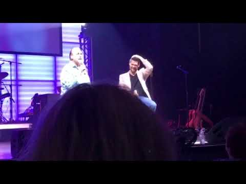 """""""Please Forgive Me"""" by Michael English and Jason Crabb"""