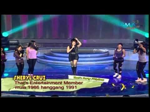That's Party Pilipinas - Wicked Wednesday = 7/3/11