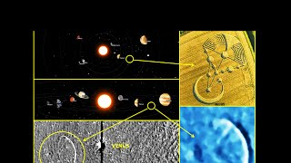 UPDATE 21 Sept, Giant Object near VENUS, Galactic Wars 2007, The Lie Nasa Told, planetary Update