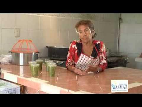 Caso de exito Trinidad Jimenez - Elabora Salsa