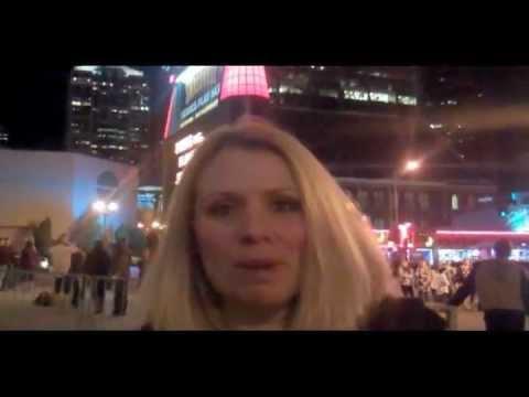 Zac Brown Band Video Concert Reviews @ Bridgestone Arene 12-29-11