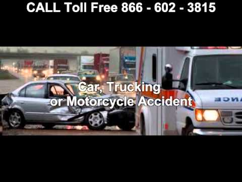 Personal Injury Attorney (Tel.866-602-3815) Hartselle AL