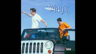 SEEMEE, YUNGWAY - Shoollerr l Magic (EP, 2020)