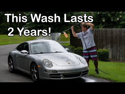 Neglected Porsche Finally Gets What it Deserves