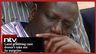 DP Ruto: There's plan to send me back to ICC in The Hague