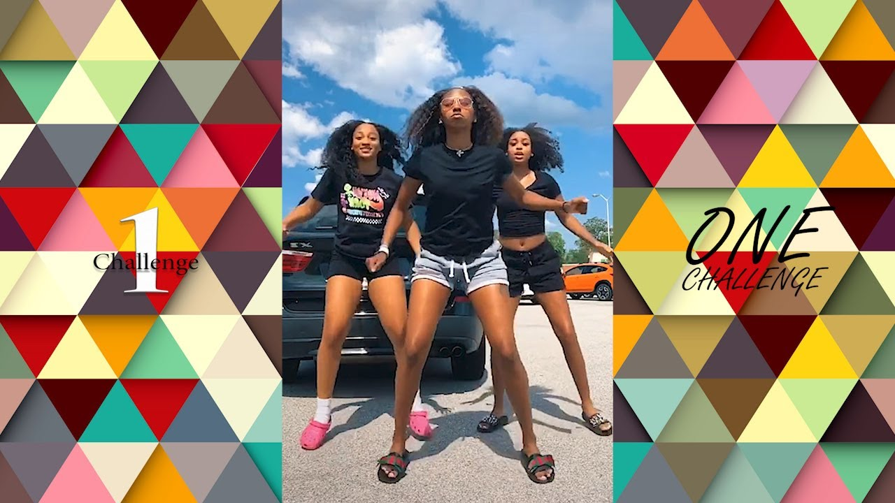 Are U Live Challenge Dance Compilation #areulive #areulivechallenge