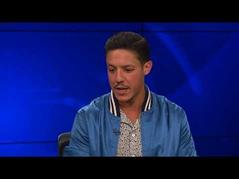 Theo Rossi on if Shades is a Villain in Marvel's