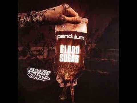 Pendulum- Blood sugar (No Talking)