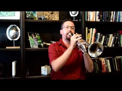 Plano Trumpet Lessons | Simple Trumpet