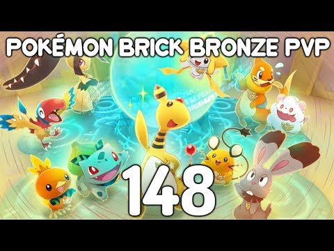 pokemon brick bronze how to get across water