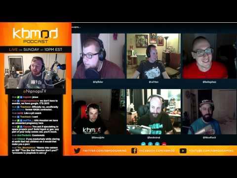 KBMOD Podcast - Episode 200