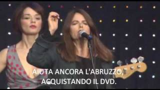 Nada, Carmen Consoli, Paola Turci, Marina Rei - Ma che freddo fa.