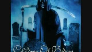 Children of Bodom - Mask of sanity [Subtitulado Español]