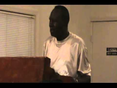 Moses Anderson Sr Victory Temple Church of God by ...