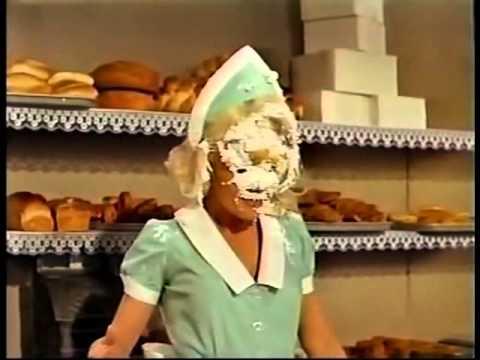 Caroll Baker as Jean Harlow