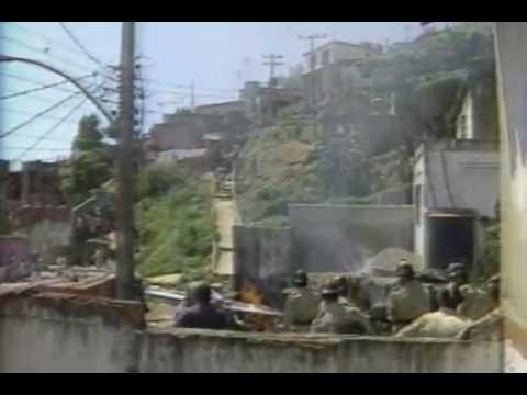 Polícia do Rio não tem pistas de Escadinha 1986