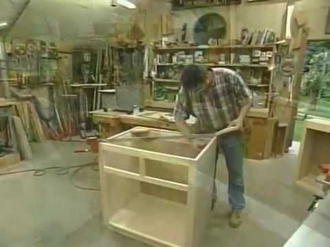new yankee workshop location. new yankee workshop s11e09 classic kitchen cabinets location a