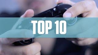 Top 10 - Razones para comprar un Xbox One (y no un PS4, Wii U o PC)