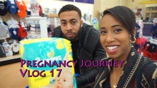 Pregnancy Journey Vlog #17:: Reflection Time!
