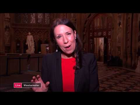 C4 news: Universal Credit rollout