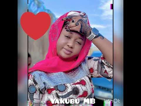 Download Yakubu MB kinban kauna (official Audio) Ina tare dake Album 2020