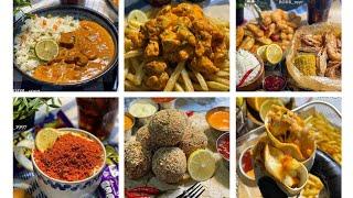 أجدد أكلات الشيف رياض الخالد 🤤وصفات ولا أروع👌🏻لازم تجربوها