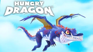 Hungry Dragon - Mad Snax Gameplay | Android Gameplay | Droidnation
