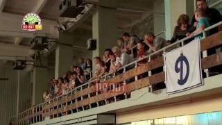 Чемпионат по спортивной гимнастике среди детей