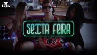 Sexta-Feira - Dan Lellis Ft Pacificadores Official Video