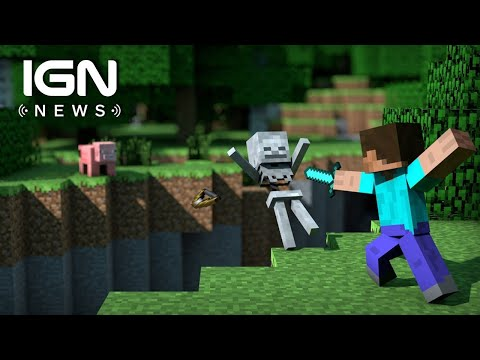 Minecraft on Switch Getting Xbox Live Achievements - IGN News