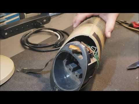Ionic Breeze Quadra Air Cleaner Repair