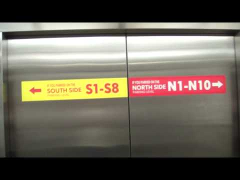 Schindler hydraulic elevator ikea bloomington mn youtube for Ikea bloomington minnesota